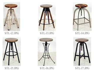 Stool: industrial  by Pawan International,Industrial