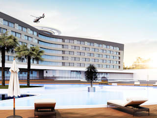 ANTE MİMARLIK Hotels