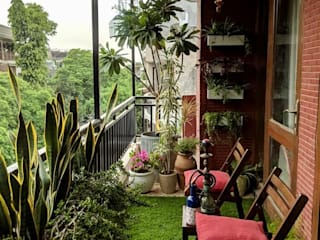 :   by Balcony Makeovers