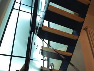 Ristrutturazione appartamento di Studio Galantini Moderno