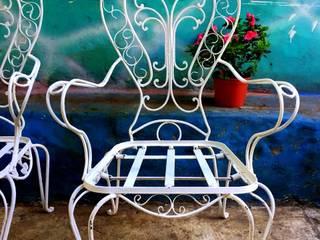 par Muebles eran los de antes - Buenos Aires Rustique