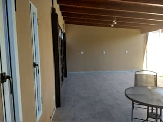 ECOS INGENIERIA Living room