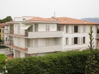 Casas modernas de Studio Galantini Moderno