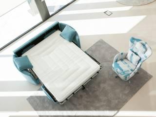Distrito 55 Salas/RecibidoresSofás y sillones