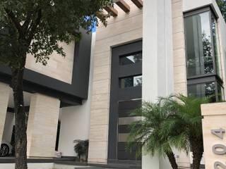 Proyecto Carolco Casas modernas de Visualetts Design Studio Moderno