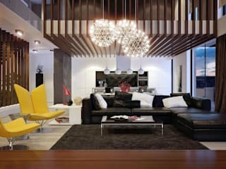 Interior:   by S Design