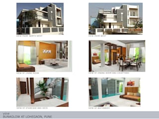 Asyatik Evler GREEN HAT STUDIO PVT LTD Asyatik