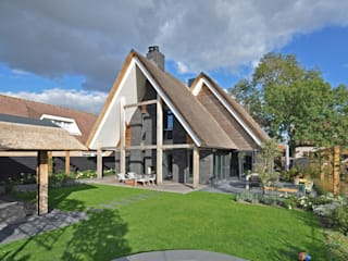 par Bongers Architecten Rural