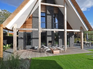 by Bongers Architecten Country