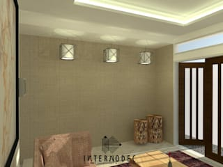 Living room by Internodec,