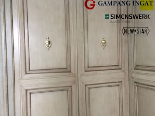 Gampang Ingat Windows & doors Doors