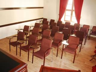 YAZMA ESERLER MÜZESİ ÇORUM Modern Çalışma Odası OFİS & OFİS MOBİLYA Modern