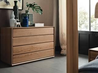 Decordesign Interiores RecámarasTocadores Madera Acabado en madera