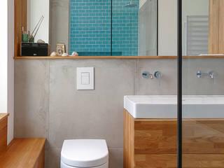 Bathroom by Lena Klanten Architektin, Modern