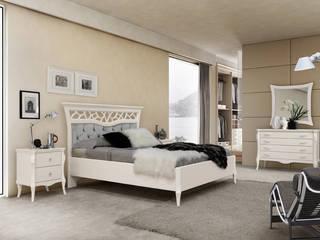 Camera da letto contemporanea:  in stile  di Marzorati s.r.l.