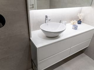 MOBEC Modern bathroom
