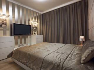 спальня: Маленькие спальни в . Автор – studio68-32