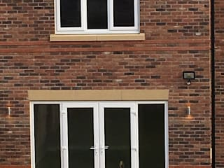 Windows by Complete Glazing Birmingham