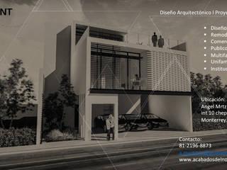 Arquitectura & Servicios de AVANT PROYECTOS