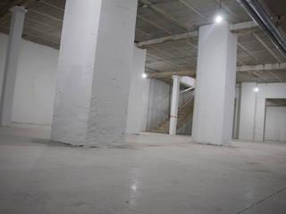 Estado actual:  de estilo  de Construcciones Pedro Flecha