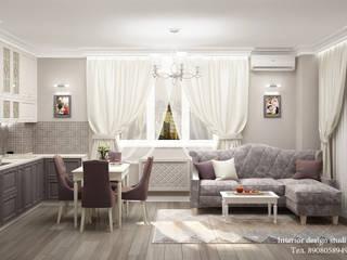 Дизайн интерьера комнаты для мальчика подростка: Гостиная в . Автор – Interior design studio NaTaLi ( Студия дизайна интерьера Натали)