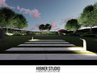by Hibner Studio