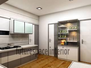 Moderne Küchen von Future Space Interior Modern