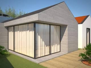 by Atelier 72 - Arquitetura, Lda Сучасний