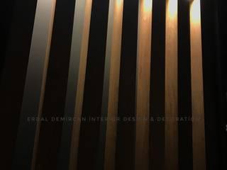 Erdal Demircan İç Tasarım ve Dekorasyon Erdal Demircan İç Tasarım ve Dekorasyon Modern