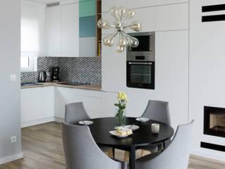 ememstudio Modern living room