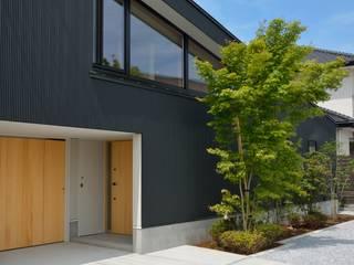 من 小野建築設計室 حداثي
