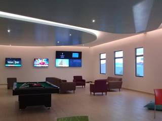 Ecoles de style  par SG Huerta Arquitecto Cancun , Moderne