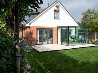 The Hawthorns by IQ Glass UK