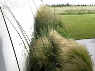 Longing for horizon Andredw van Egmond | designing garden and landscape Modern Garden