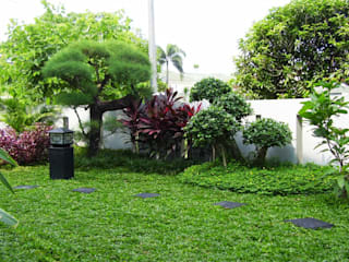 contoh taman buatan Http://berkahindahtaman.com Oleh Berkah indah taman