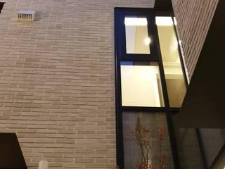 Moderne Häuser von 하우스플래너 Modern