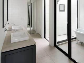 UMI クラシックスタイルの お風呂・バスルーム の 株式会社CAPD クラシック
