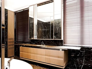 Modern style bathrooms by ARF interior Modern