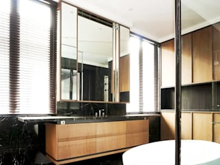 ARF interior Modern Bathroom