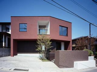 من 松岡淳建築設計事務所 أسيوي