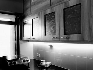 Kitchen Interiors by The Design Hub Eclectic