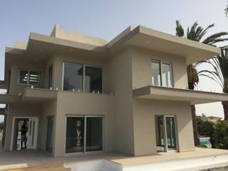 Vip Dekorasyon – Kıbrıs Girne Villa İç ve Dış Dekorasyon:  tarz