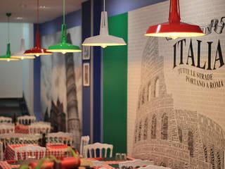 Restaurants de style  par Novodeco