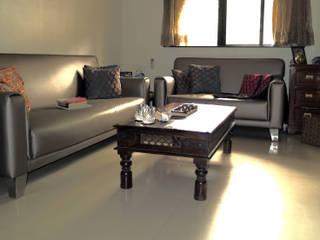 Residential Interiors Minimalist living room by The Design Hub Minimalist