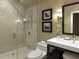 Vip Dekorasyon – Etili Seramik Uygulamaları:  tarz Banyo