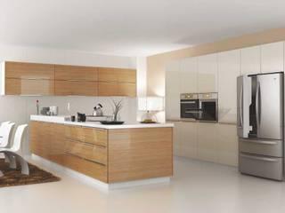 Vip Dekorasyon – Mutfak Dolaplarımız:  tarz
