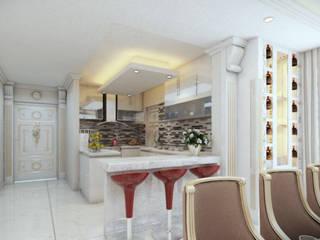 Kitchen by ACDA