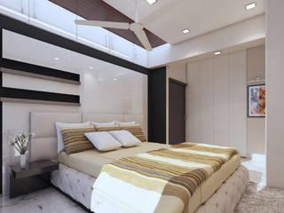 Bedroom by ACDA
