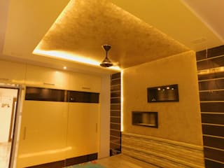 Interior  Ideas:   by DHARMA INTERIOR PVT LTD™