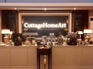 by CottageHomeArt - Est. 2012 | Maßmöbelhaus & 3D Interior Design Colonial